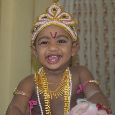 Hrithish