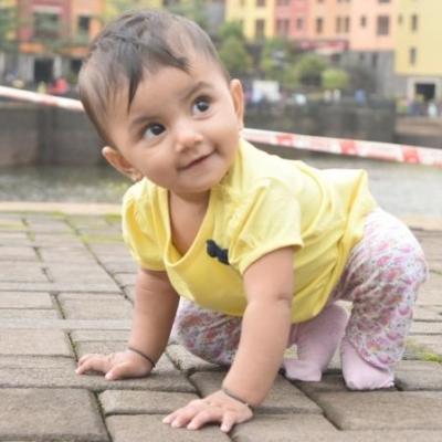 Prisha